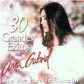 Ana Gabriel - 30 Grandes Exitos