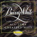 Barry White - All-Time Greatest Hits