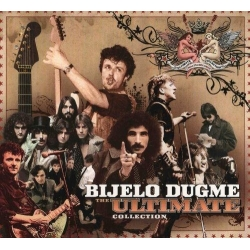 Bijelo Dugme - Ultimate Collection