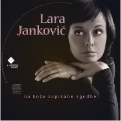 Lara Jankovič - Na Kožo Zapisane Zgodbe