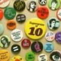 Supergrass - Supergrass Is 10: B.O. 94-04