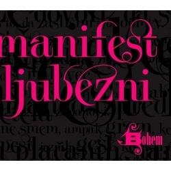 Bohem - Manifest Ljubezni