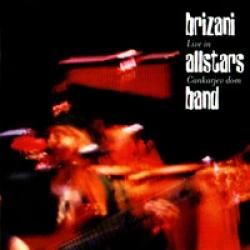 Brizani Allstars Band - Live In Cankarjev Dom