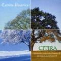 Carmina Slovenica - Citira