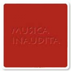 Carmina Slovenica - Musica Inaudita II