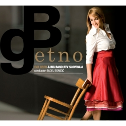 Eva Hren &Amp; Big Band Rtv Slovenija - Etno