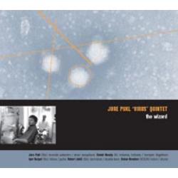"""Jure Pukl &Quot;Virus"""" Quintet - Wizard"""