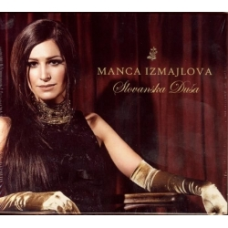 Manca Izmajlova - Slovanska Duša