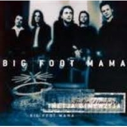 Big Foot Mama -Tretja Dimenzija (Cd) -