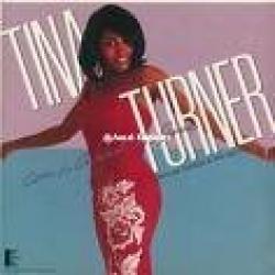 Ike & Tina Turner - Am I A Fool In Love