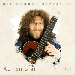 Adi Smolar - Helidonove Uspešnice št.2