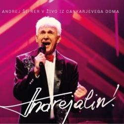 Andrej Šifrer - Andrejalin!
