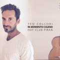 Teo Collori in Momento Cigano - Hot Club Piran