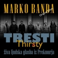 Marko Banda - Tresti