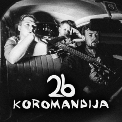 2B - Koromandija
