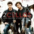 2 Cellos - 2 Cellos