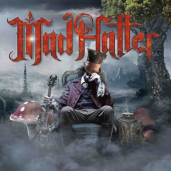 Mad Hatter - Mad Hatter