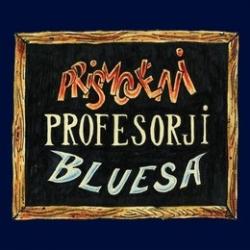 Prismojeni Profesorji Bluesa - Križanke Live