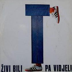 Buldožer - Živi Bili Pa Vidjeli