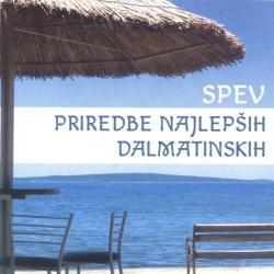 Spev - Priredbe Najlepših Dalmatinskih