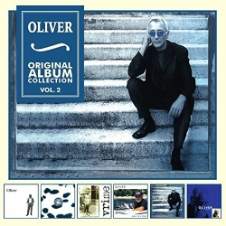 Oliver Dragojević - Original Album Collection Vol. 2