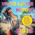 V/A (Različni Izvajalci) - Vrući Ljetni Hitovi 2016