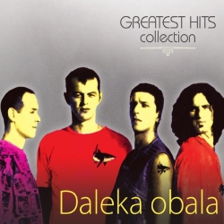 Daleka Obala - Greatest Hits Collection
