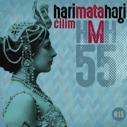 Hari Mata Hari - Ćilim