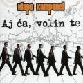 Klapa Kampanel - Aj Ća, Volin Te