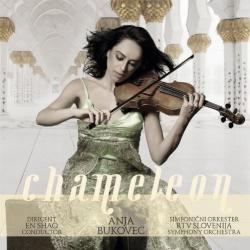 Anja Bukovec - Chameleon