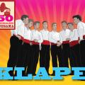 Klape - 50 Originalnih Pjesama