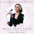Marija Ahačič Pollak - Tečejo, Tečejo Nitke