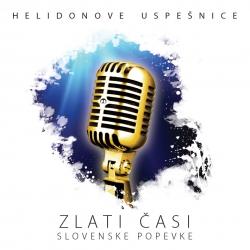 Zlati Časi Slovenske Popevke - V.A (različni izvajalci)