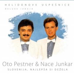 Oto Pestner & Nace Junkar - Slovenija, Najlepša Si Dežela