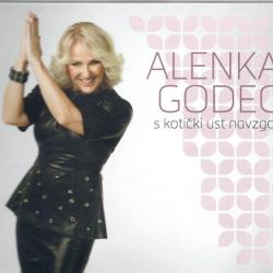 Alenka Godec - S kotički Ust Navzgor