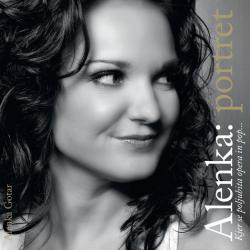 Alenka Gotar - Portret - Kjer se poljubita opera in pop...