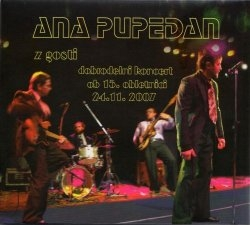Ana Pupedan - Koncert ob 15. obletnici