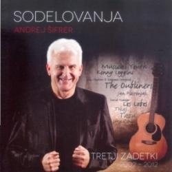 Andrej Šifrer - Sodelovanja