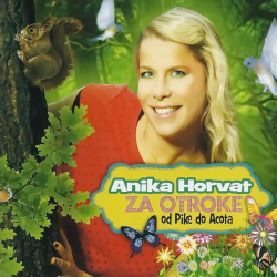 Anika Horvat - Od Pike Do Acota