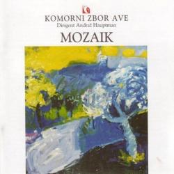 Komorni Zbor Ave - Mozaik