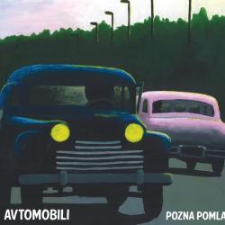 Avtomobili - Pozna Pomlad