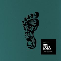 Big Foot Mama - Let 25