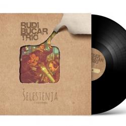 Rudi Bučar - Šelestenja iz Studia Hendrix