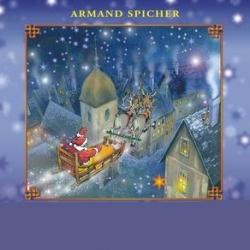 Vokalna Skupina Pinocchio - Resnična Zgodba o Božičku
