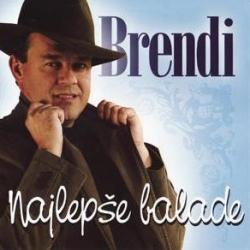 Brendi - Najlepše Balade