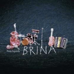 Brina - Pasja Legenda