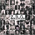 Z.B.G. Združeni Briški Glasbeniki - V.A (različni izvajalci)