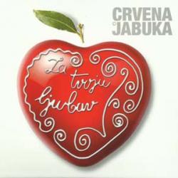 Crvena Jabuka - Za Tvoju Ljubav