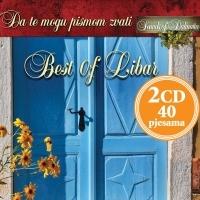 V.A. (Različni Izvajalci) - Da Te Mogu Pismom Zvati: Best Of Libar