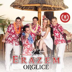 Erazem - Orglice